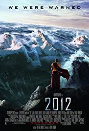 2012 Book Cover