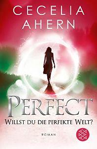 Willst du die perfekte Welt? Book Cover