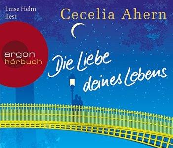 Die Liebe deines Lebens Book Cover