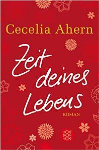 Zeit deines Lebens Book Cover