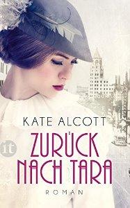 Zurück nach Tara Book Cover