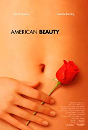 American Beauty Book Cover