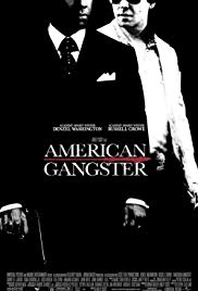 American Gangster Book Cover