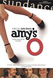 Amys Orgasmus Book Cover
