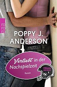 Verliebt in der Nachspielzeit Book Cover