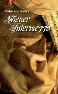 Wiener Intermezzo Book Cover