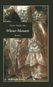Wiener Menuett Book Cover