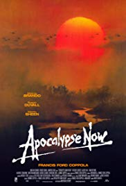 Apocalypse Now Book Cover