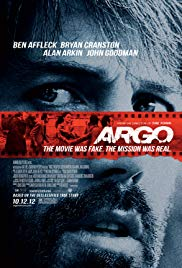 Argo Book Cover