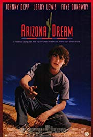 Arizona Dream Book Cover