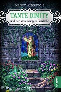 Tante Dimity und der verschwiegene Verdacht Book Cover
