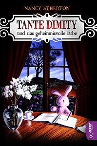 Tante Dimity und das geheimnisvolle Erbe Book Cover