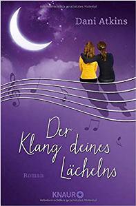 Der Klang deines Lächelns Book Cover