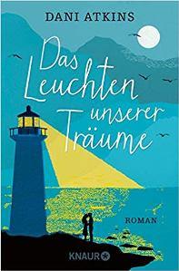 Das Leuchten unserer Träume Book Cover