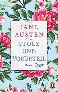 Stolz und Vorurteil Book Cover