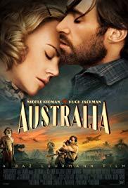 Australia Book Cover
