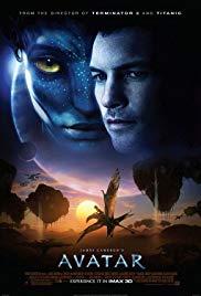 Avatar - Aufbruch nach Pandora Book Cover