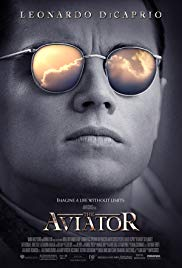 Aviator Book Cover