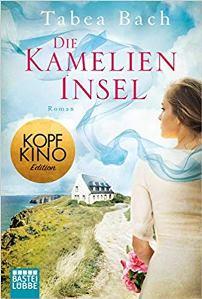 Die Kamelien-Insel Book Cover