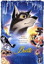 Balto – Ein Hund mit dem Herzen eines Helden Book Cover