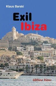 Exil Ibiza Book Cover