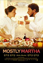 Bella Martha Book Cover