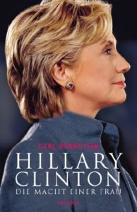 Hillary Clinton – Die Macht einer Frau Book Cover