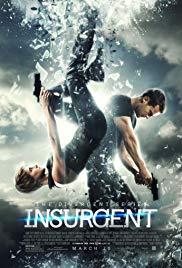 Die Bestimmung - Insurgent Book Cover