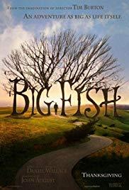 Big Fish - Der Zauber, der ein Leben zur Legende macht Book Cover