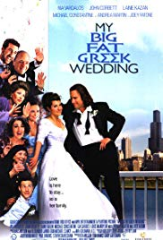 My Big Fat Greek Wedding – Hochzeit auf Griechisch Book Cover