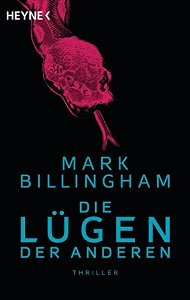 Die Lügen der Anderen Book Cover