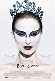 Black Swan Book Cover