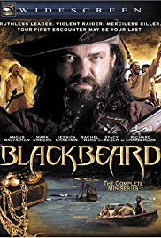 Blackbeard - Piraten der Karibik Book Cover