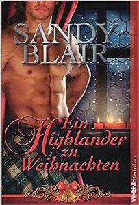 Ein Highlander zu Weihnachten Book Cover