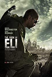 The Book of Eli Book Cover