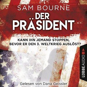 Der Präsident Book Cover