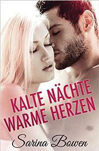 Kalte Nächte Warme Herzen Book Cover