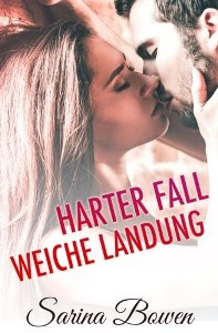 Harter Fall Weiche Landung Book Cover