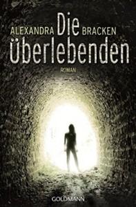 Die Überlebenden Book Cover