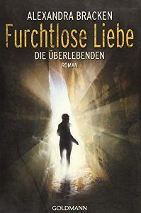 Furchtlose Liebe Book Cover