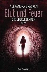 Blut und Feuer Book Cover