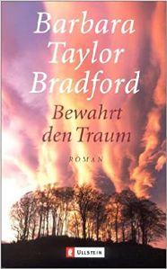 Bewahrt den Traum Book Cover