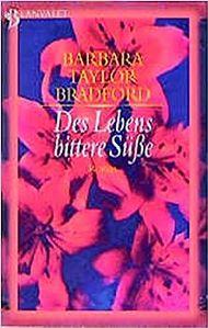 Des Lebens bittere Süße Book Cover