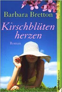 Kirschblütenherzen Book Cover