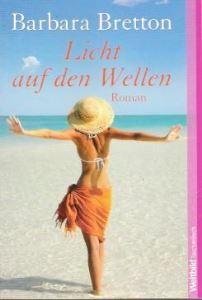 Licht auf den Wellen Book Cover