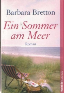 Ein Sommer am Meer Book Cover