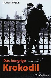 Das hungrige Krokodil Book Cover