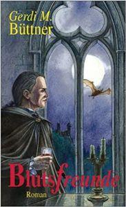 Blutsfreunde Book Cover