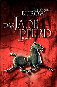 Das Jadepferd Book Cover