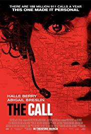 The Call - Leg nicht auf! Book Cover